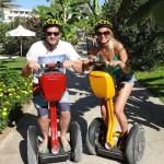 Paphos Hotels - Paphos Segway Tour