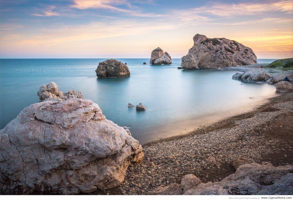Love Cyprus Tour