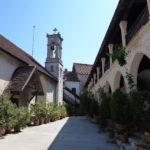Panagia Monastery